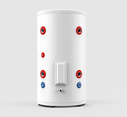 瑞发水箱缓冲水箱助力热泵企业进军北方采暖市场